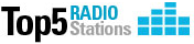 Top 5 Stations
