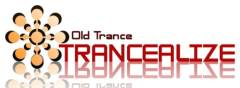 Trancealize Old Trance Logo