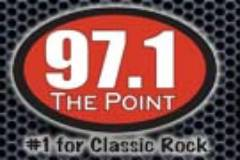 97.1 The Point Logo