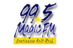 995 Magic FM Logo
